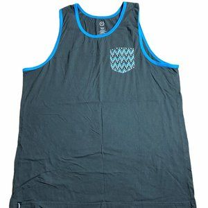 Empyre Charcoal Tank Top